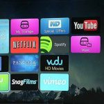 Bundle TV services